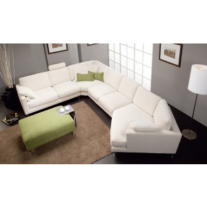 EMILIO Sectional By ROM