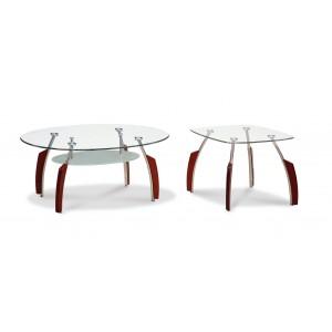 138 Modern Coffee Table