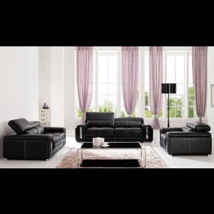 2992 Sofa set By ESF