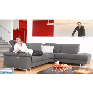 DEIMOS Sectional By ROM