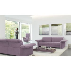 ZELOS  Sofa By ROM