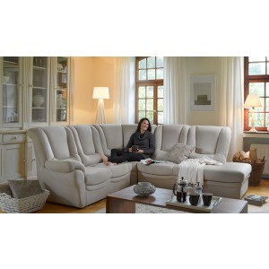BRISSAC Sectional By ROM