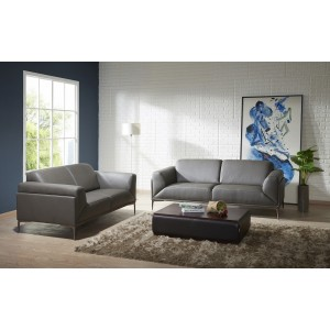 King Sofa in Grey