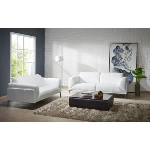 Davos Sofa in White