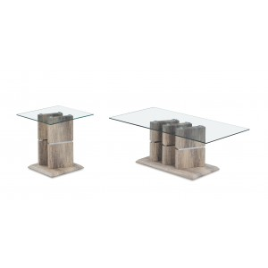 662 Modern Coffee Table