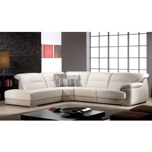 FABIO Sectional By ROM