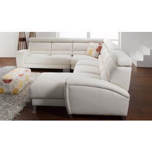 KENDO Sectional By ROM