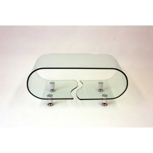 GLASS COFFEE TABLE A090