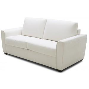 Alpine Premium Leather Sofa   J&M