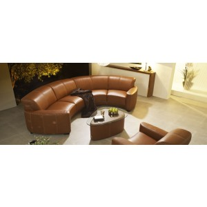 Amber Sectional | 50295 | W Schillig | Made In Germany