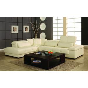 Bella Premium Italian Leather Sectional