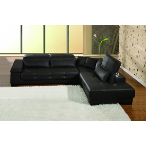 Bella Premium Italian Leather Sectional