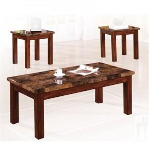 Rockfield Coffee Table By FOA