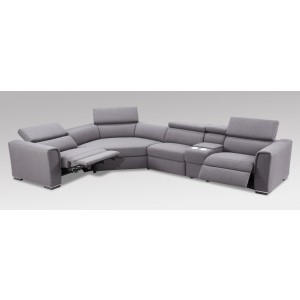 Dana Sectional | 52352 | W Schillig | Made In Germany