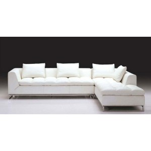 2936 (F32) Modern Contemporary Sectional Sofa