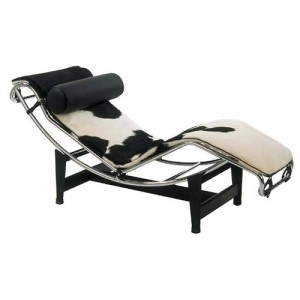 Adjustable Chaise in Pony By FMI