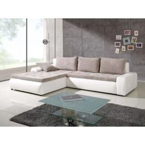 Galileo Universal Sectional Sofa Sleeper with Storage