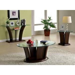 Keystone Coffee Table By FOA