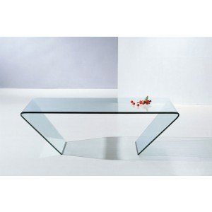 519-A MODERN COFFEE TABLE