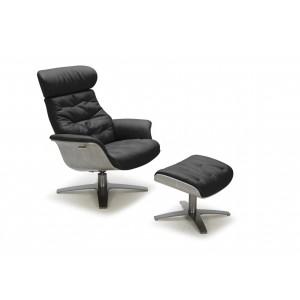 Karma Lounge Chair