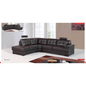 6122 Sectional By ESF