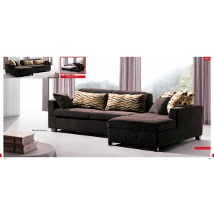 8851 Sectional By ESF