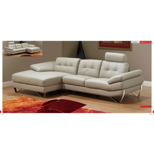 Dallas Sectional  By ESF