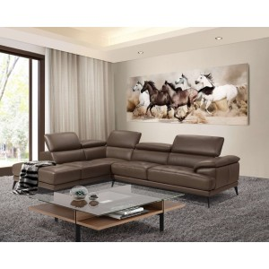 Luciano Sectional Sofa