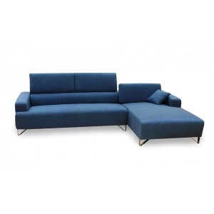 Marina Premium fabric sectional