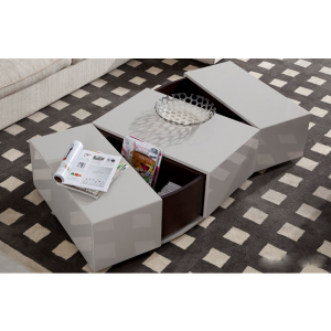 P592A Modern Coffee Table