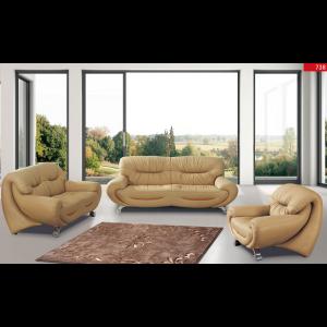738 modern sofa