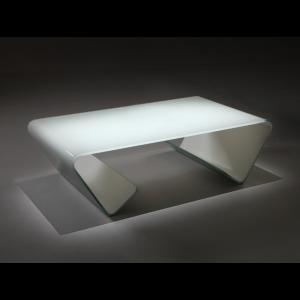 Omega modern coffee table