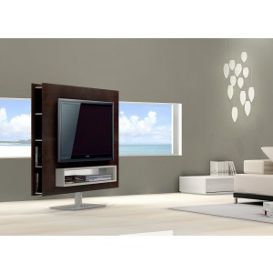 Porto Premium Swivel TV Unit BY J&M
