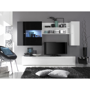Primo Wall Unit Composition 4, Italy