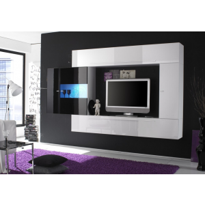 Primo Wall Unit Composition 1, Italy