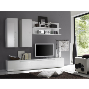 Primo Wall Unit Composition 6, Italy