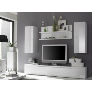 Primo Wall Unit Composition 7, Italy