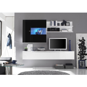 Primo Wall Unit Composition 8, Italy