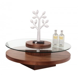 Revere Coffee Table Circle