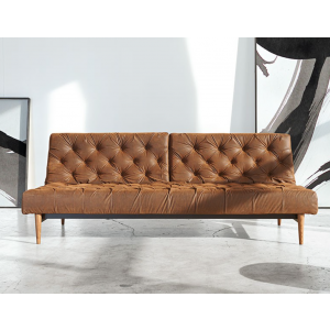 Oldschool Contemporary Sofa Bed