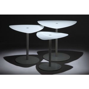 Serena End Table Set