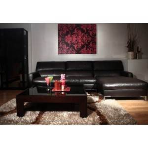 Spec Sectional