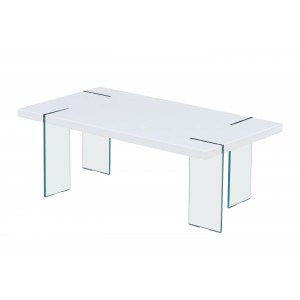 1325 Modern Coffee Table