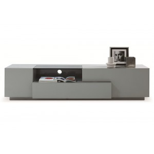 TV015 Grey  Buy Modern TV-Stand From NOVA Interiors contemporary Furniture Store