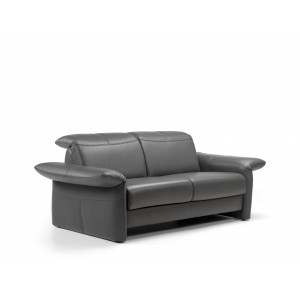Zelos Leather Sofa | Rom | Made in Belgium