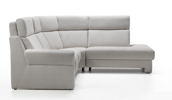 Hera Sectional By Rom Buy From Nova Interiors Contemporary