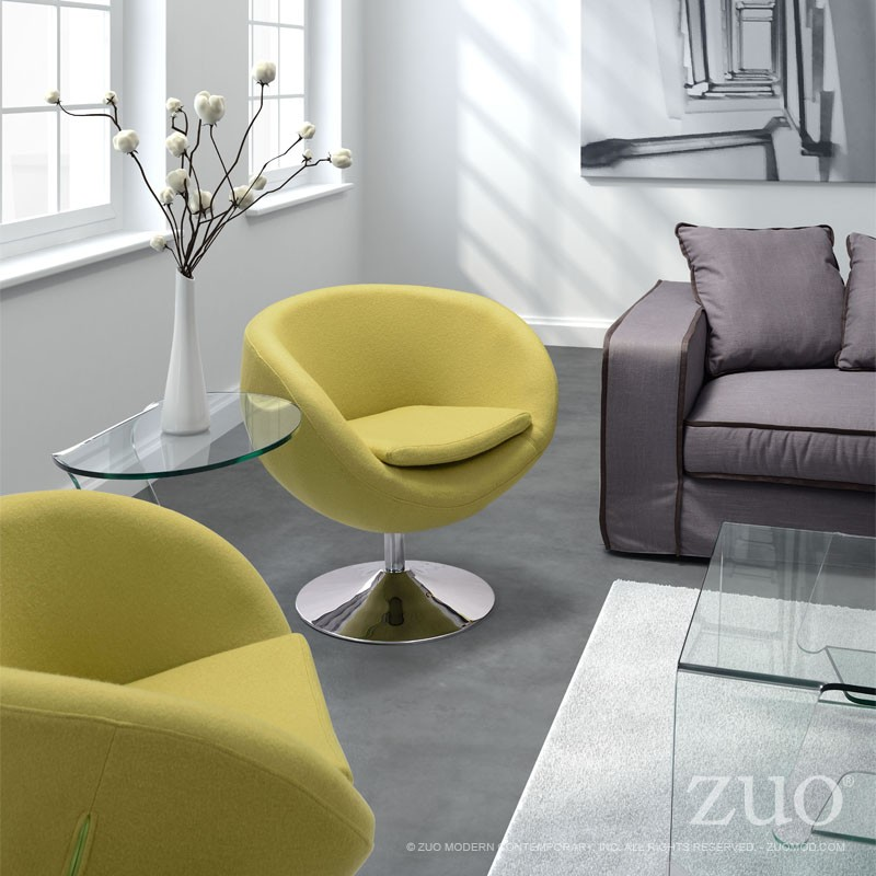 Luxury Modern Accent Chairs for Living Room
