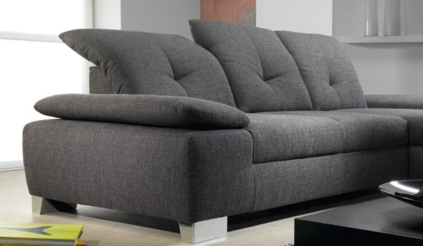 Abalus Sectional By Rom Buy From Nova Interiors