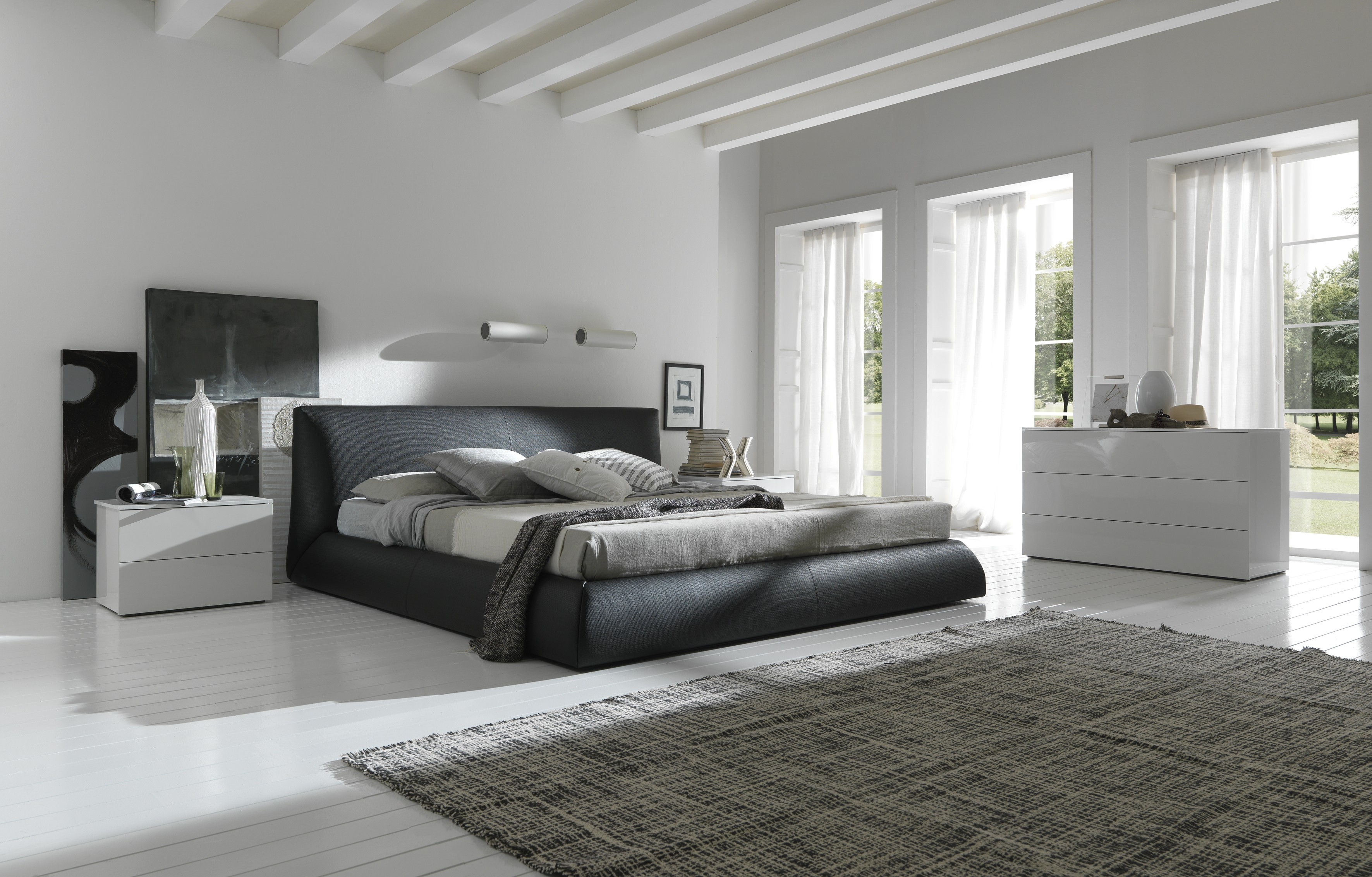 Merveilleux Coco Brown Bedroom By Rossetto From Nova Interiors Contemporary