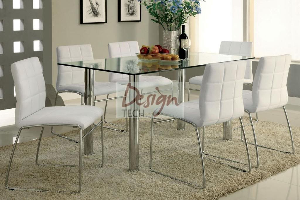 Oahu Dining Table By Foa Buy From Nova Interiors Contemporary Furniture Store Boston Ma